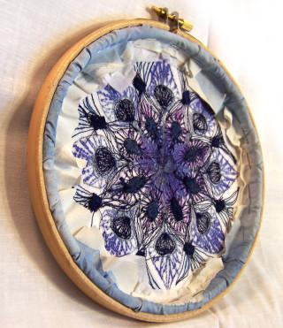 Blue_mandala_paintedemboidery_back