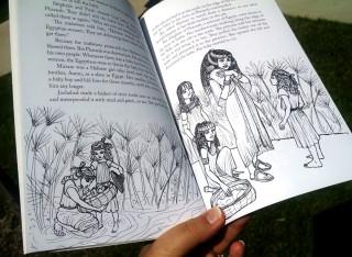 Scripture_Princesses_printed_interior_Miriam