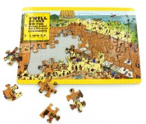 Book of Mormon Stories Children's Frame Puzzle