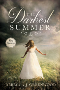 The Darkest Summer cover